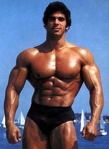 lou ferrigno bodybuilder workouts diet